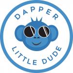 Dapper Little Dude logo