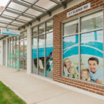 Smiles First Dental | Dentist Northmead | Front of the Building.jpg